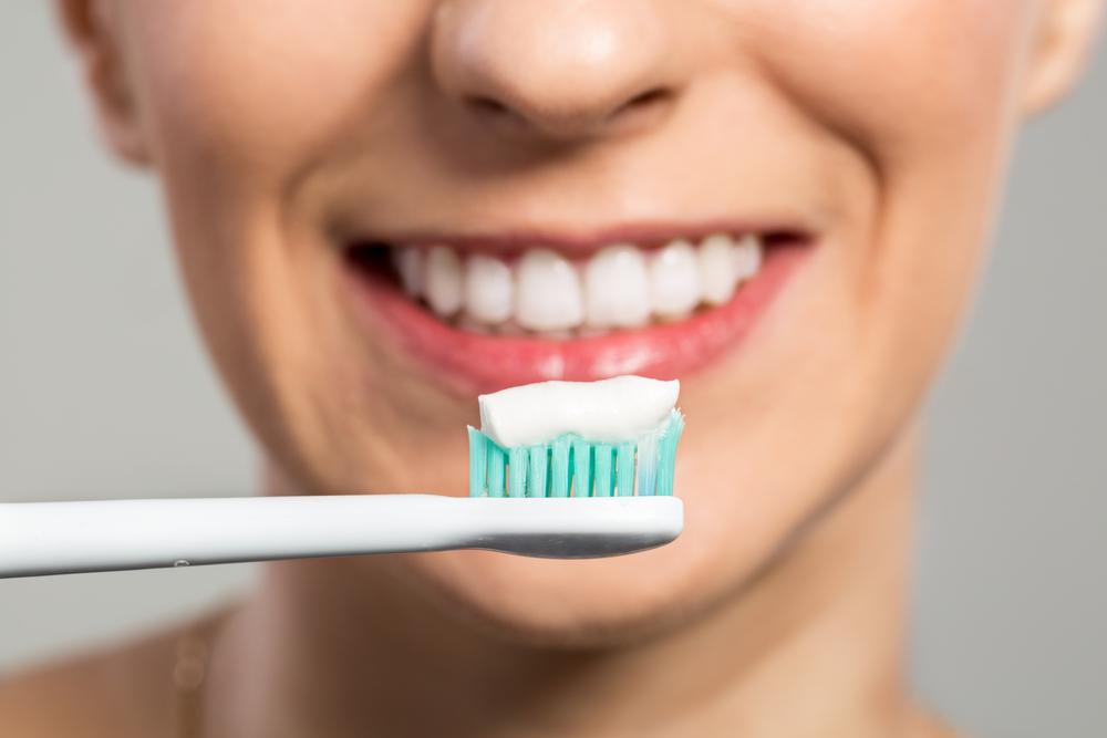 érzékeny fogkrém