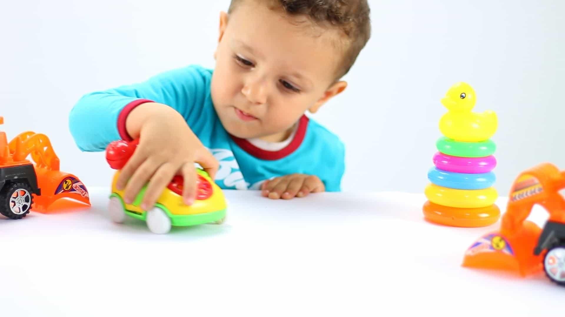 válasszon gyermekjátékokat