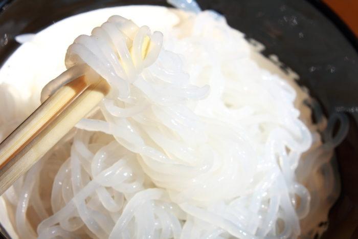 fogyás shirataki tésztával