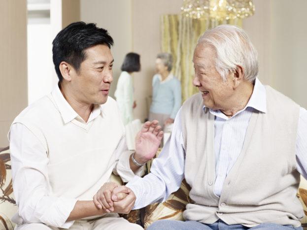a demencia emberek kezelésére