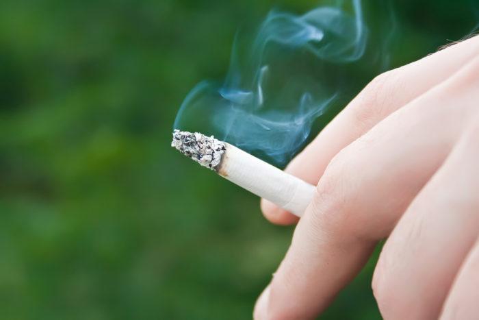 a dohányzás májrákot okoz